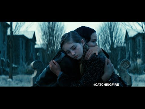The Hunger Games: Catching Fire - 'Defy' TV Spot,