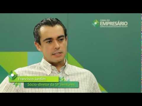 Francisco Jardim - Empreendedorismo e Gestão