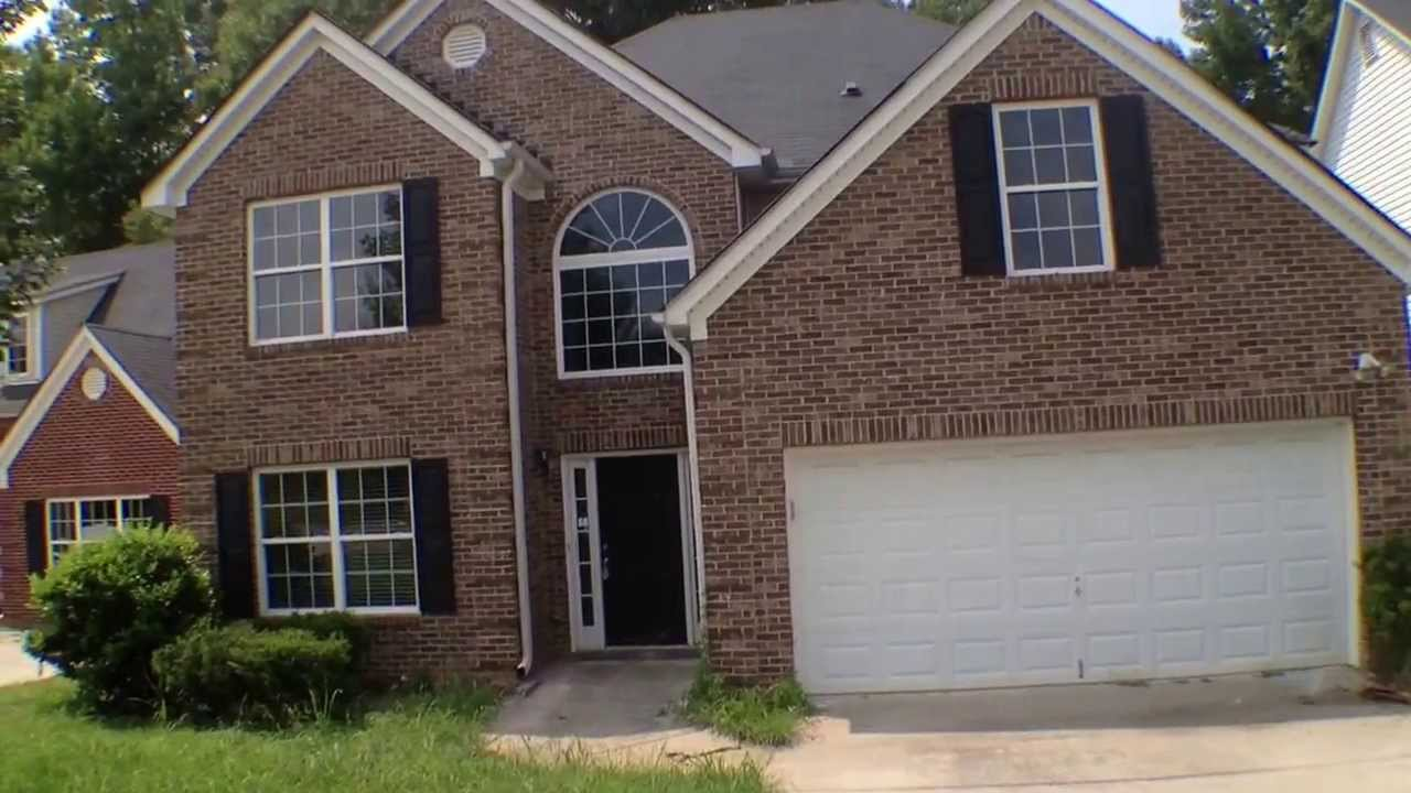 homes for rent to own atlanta griffin 4br 2 5ba by