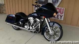 New 2013 Harley-Davidson FLTRX Road Glide Custom