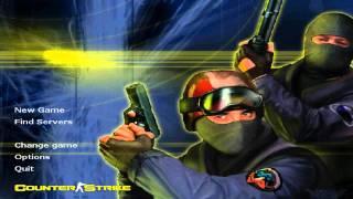Descargar Counter-Strike 1.6 Y Jugar En Linea By Thejozx3