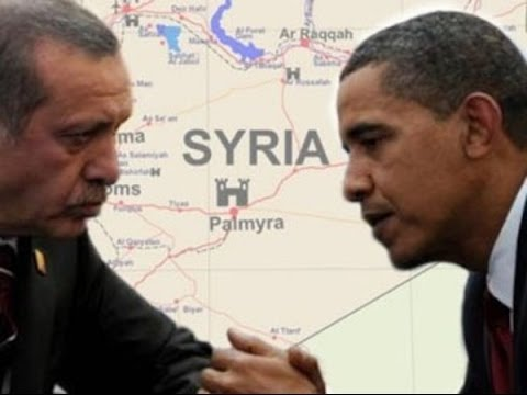 Washington's Goal is Regime Change in SYRIA