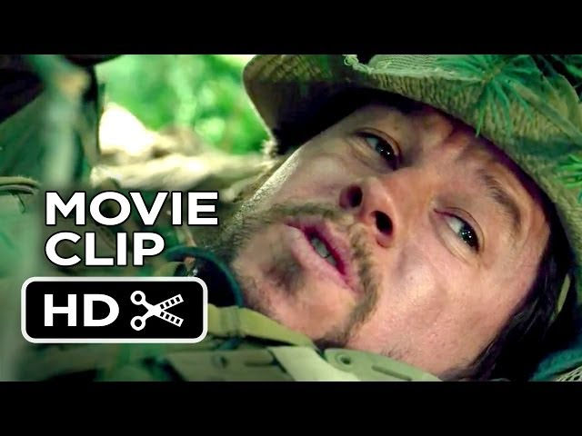 Lone Survivor Movie CLIP #1 (2013) - Mark Wahlberg, Eric Bana Movie HD