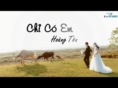 Chỉ Có Em – Hoàng Tôn [New song]