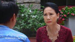 Gia đình là số 1   Tập 188:  Thầy Phúc và cô Diệu Hiền gặp rắc rối chuyện gia đình  12/12/2017 #HTV