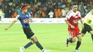 bollywood latest news updates, bollywood movies, bollywood updates, bollywood actors match with indian cricketers, charity football match