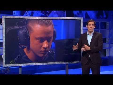Rekkles' Power Pick - EU LCS Post-Game Lobby
