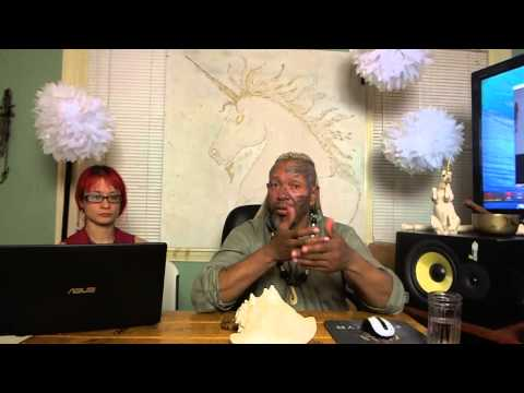 Ask the Unicorn episode 38 broadcast June 18, 2014