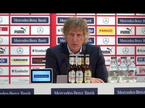 Verbeek nach Bundesliga-Debüt: