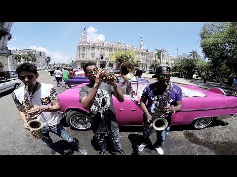 Por Qué No (ft. Jenny, Brenda, Osain) - Klimax y Giraldo Piloto