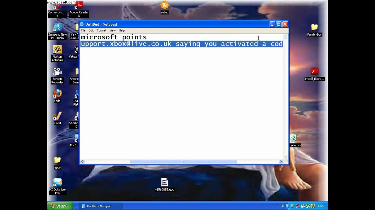 Free microsoft point generator no download or surveys