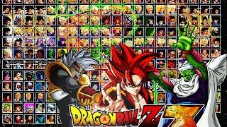 Dragon Ball Z Battle Of Z Mugen Edition By Ryuuji Hagane