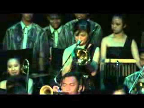 SLU SYMPHONIC BAND - Miss Saigon (6pm Concert)