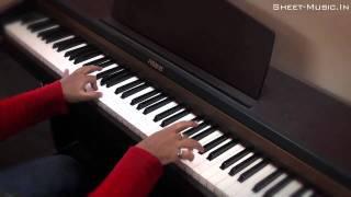Pehla Nasha(Jo Jeeta Wohi Sikander) Piano Cover By Chetan