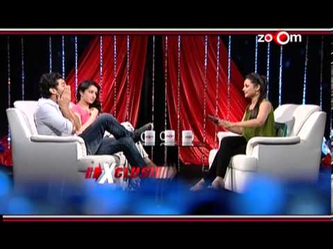 Exclusive chat with Aashiqui 2 stars Aditya Roy Kapur and Shraddha Kapoor