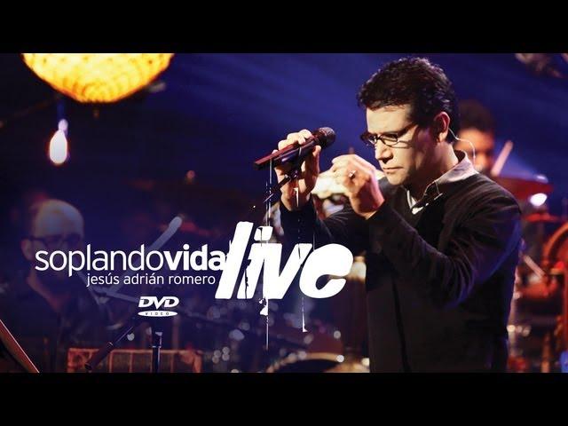 Soplando Vida LIVE - Trailer