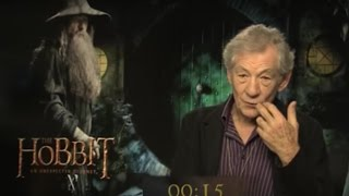 Video Empire's 'How Quickly Can You Name The Dwarves?' Hobbit