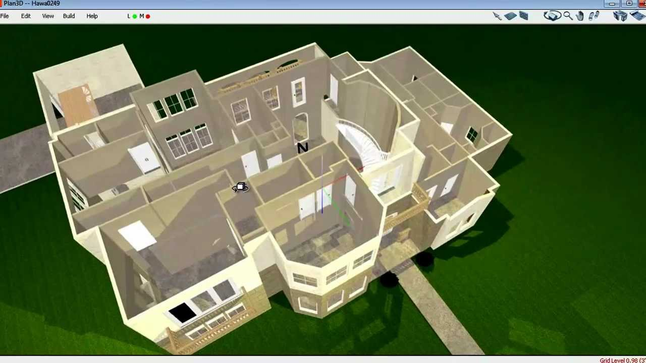 Plan3d convert floor plans to 3d online you do it or we House plan 3d online