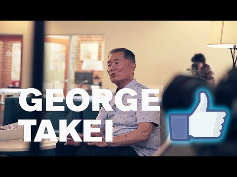 George Takei Teaches YOU His FACEBOOK Tricks! | What's Trending Exclusive