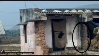 100% Real Indian Ghosts Caught On Video 2014