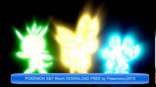 Pokemon X And Y 3DS Rom Download Free MEDIAFIRE] August