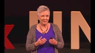 The Simple Secret to Being More Creative | Sheri Broyles | TEDxUNT