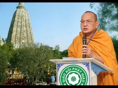 Đức Phật Lịch Sử và Đức Phật Tôn Giáo
