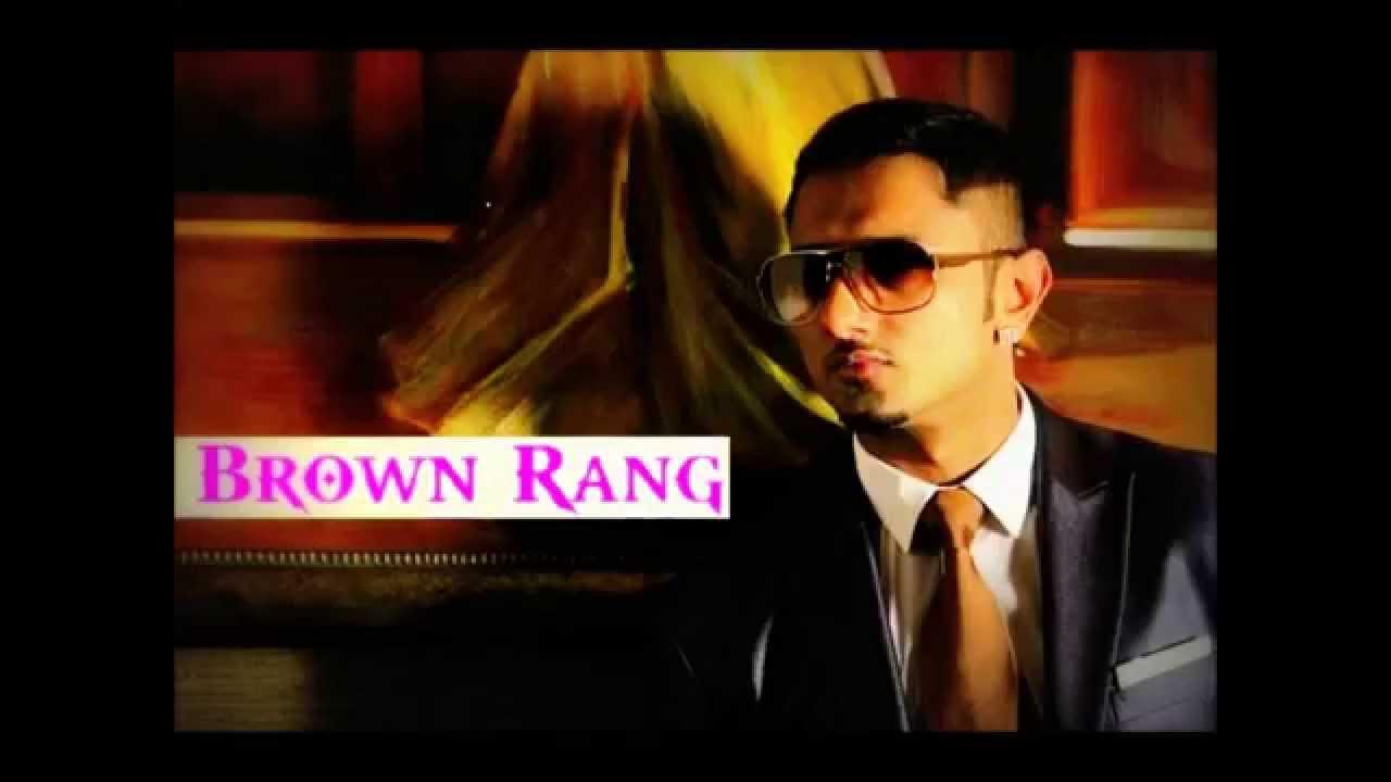 Yo Yo Honey Singh Tells Truth About Brown Rang Latest Exclusive Interview