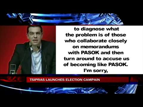 February 22 2014 New Greek TV weekly edition english news