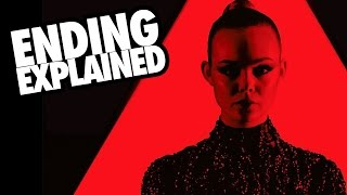 THE NEON DEMON (2016) Ending Explained + Analyzing the Hidden Symbols