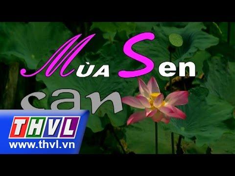 THVL | Mùa sen cạn - Tập cuối
