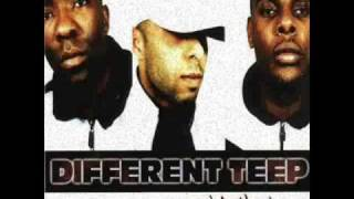 Rap en Francais Different Teep