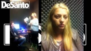 Nicoleta Guta - Iarta-ma taticule [dedicatie pentru tatal ei - Nicolae Guta]