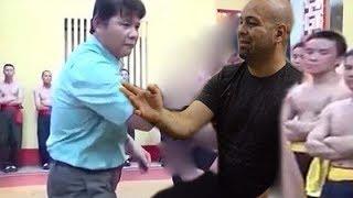 Tiết lộ Thế võ mà Võ sư Flores có thể đả bại chưởng môn Nam Huỳnh Đạo Huỳnh Tuấn Kiệt?