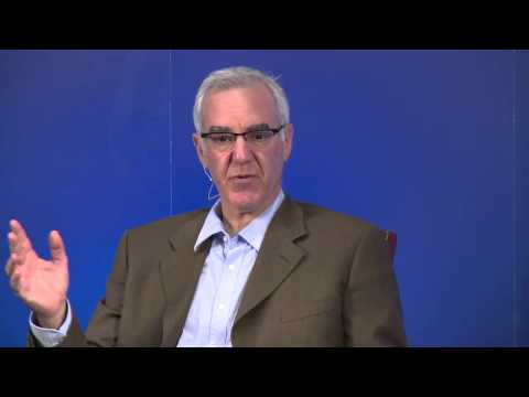 Andrew Behar on Exxon Mobil and Climate Change