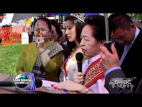 Suab Hmong News:  Exclusive Coverage Hmong Freedom Celebration 32nd Annual Sports Festival