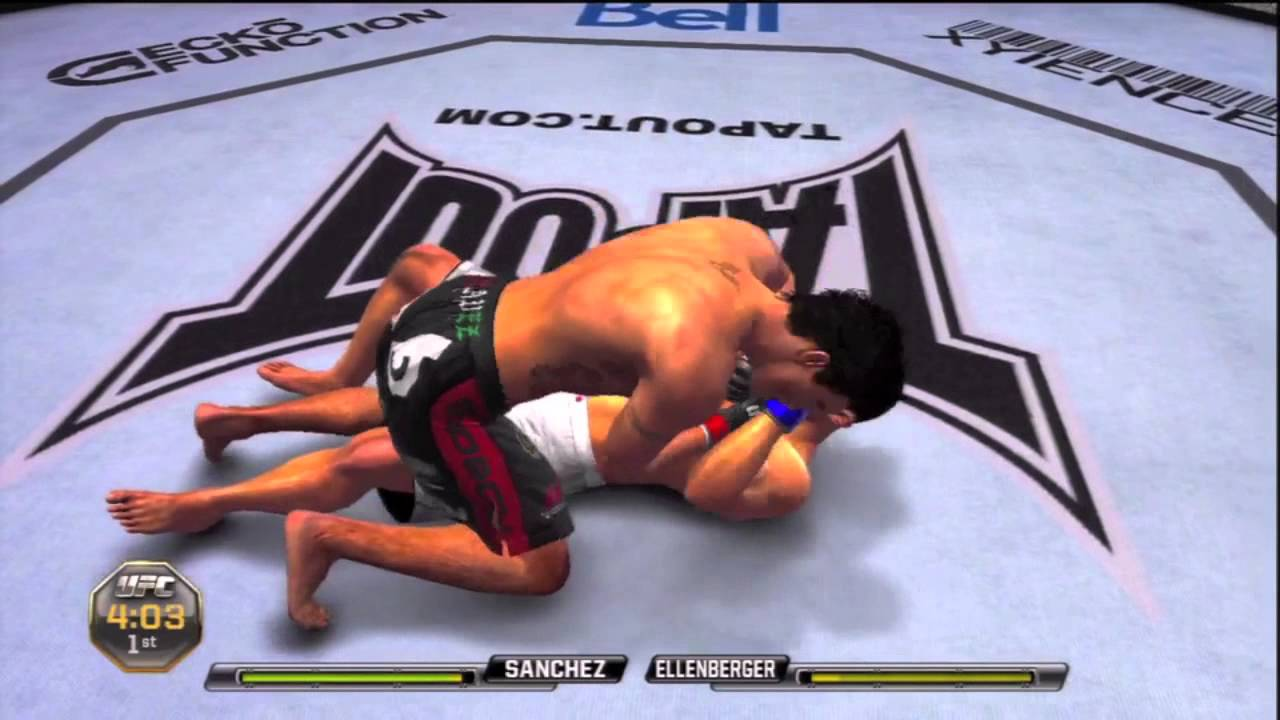 the ultimate fighter competition Watch full episodes of the ultimate fighter and get the latest breaking news,  possibly opening the door for another fighter to re-enter the competition.