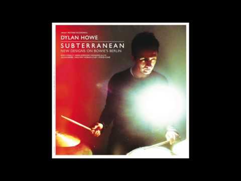 Dylan Howe - Subterranean - audio previews
