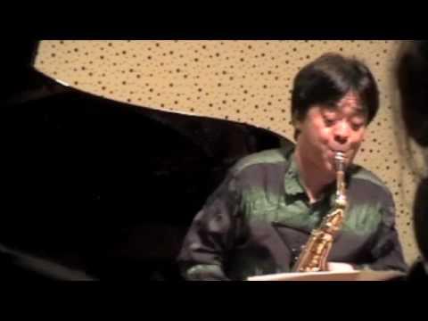 Sonata I C.Franck – SUGAWA Saxophone