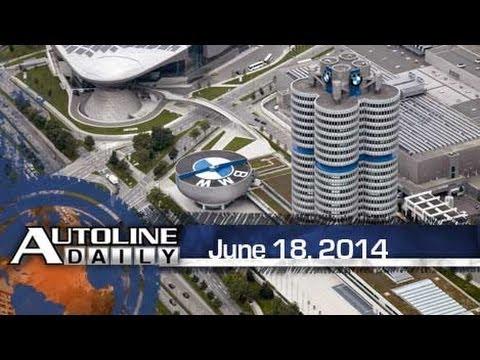 U.S. Dealers Mount Franchise Defense - Autoline Daily 1400