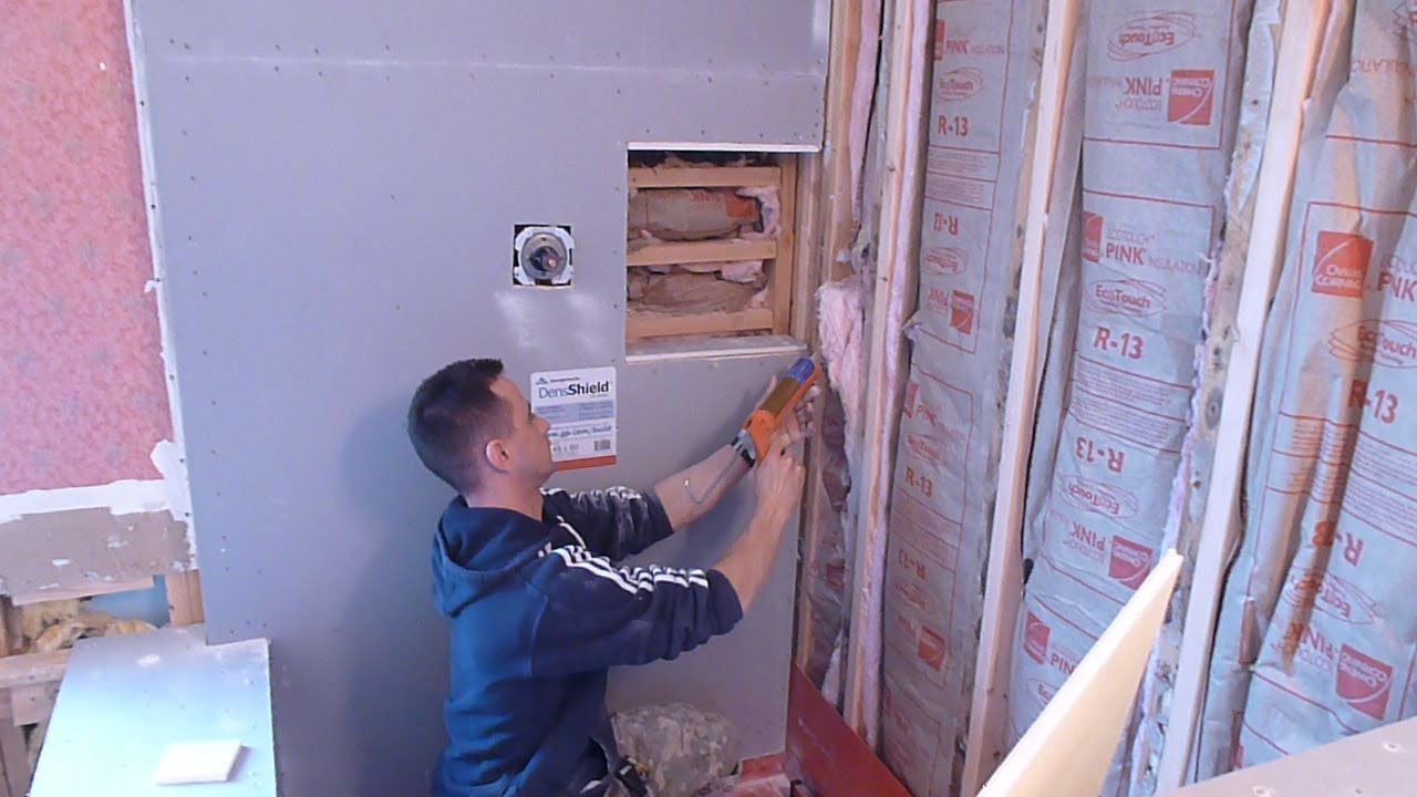 hardiebacker cement board installation instructions