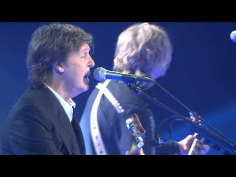 Paul McCartney -Eight Days a Week -Barclay Center 6/8/2013
