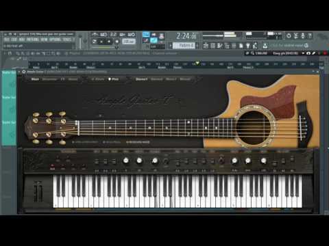 Như một giấc mơ - Like a dream - Guitar cover NXA BEATZ