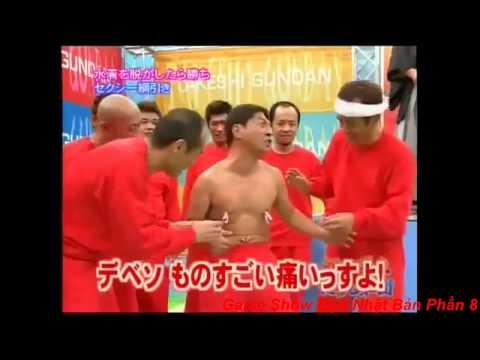 Game Show Bựa Nhất của Nhật Bản Phần 8
