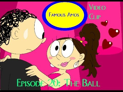 Famous Amos Episode 20: The Ball (Video Clip)