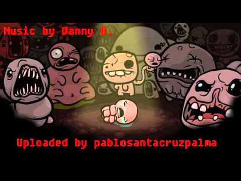The Binding Of Isaac OST-Divine Combat