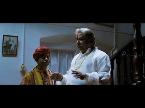 Manthrikan Malayalam Movie   Malayalam Movie   Jayaram Tries to Make Poonam Bajwa Remember her Past