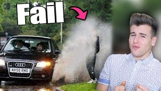 People Having A Really Bad Day (Funny Fails)