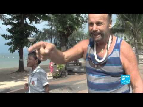 Homeless and stuck in Thailand: the tourists who never went home - #AsiaLive