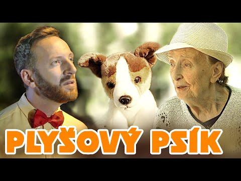 Miro Jaroš - Plyšový psík